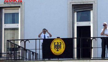 خرید وقت سفارت آلمان از شایعه تا واقعیت!