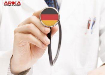 توریسم درمانی یا گردشگری سلامت