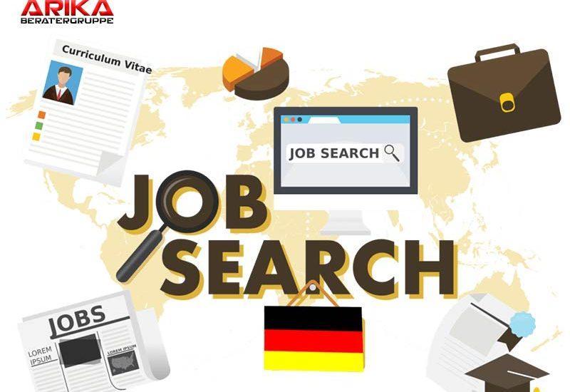کار و شغل در آلمان