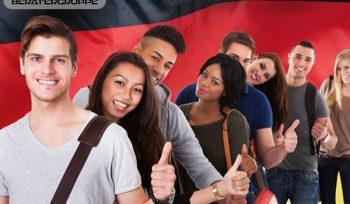 تحصیل در کالج آلمانی