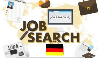 کاریابی در آلمان با مدرک دانشگاهی