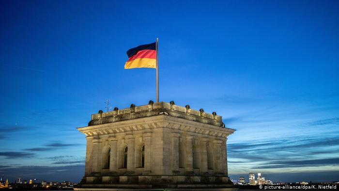 مهاجرت به آلمان