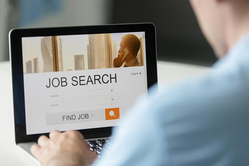 جستجوی کار در آلمان
